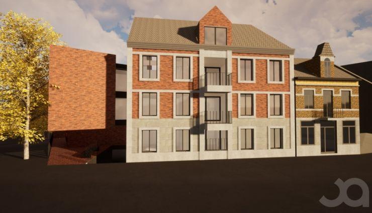 B Housing