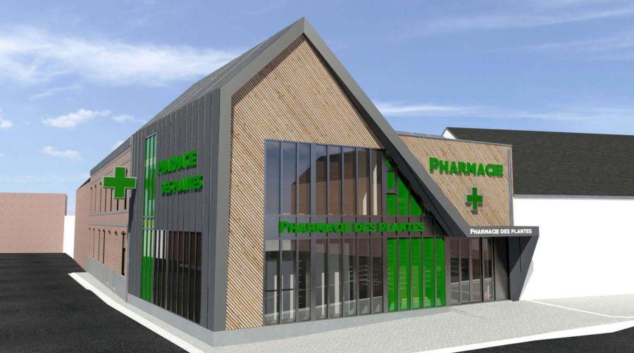 Architecture-bois-zinc-auvent-pharmacie-plante.jpg